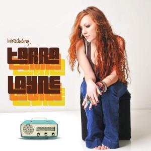 Introducing Tarra Layne