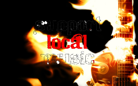 Editorial: Think Global & Listen Local Blog By Rob K.