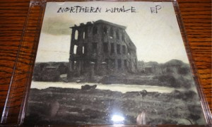 Northern Whale EP