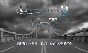 Album Art for Bridges to Nowhere EP(1)