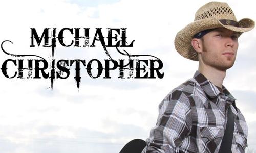 Album Review: Michael Christopher