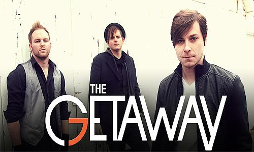 Album Walk: Set The Night On Fire by The Getaway – Cincinnati, OH