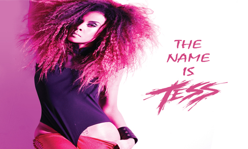 Album Review: The Name is Tess EP