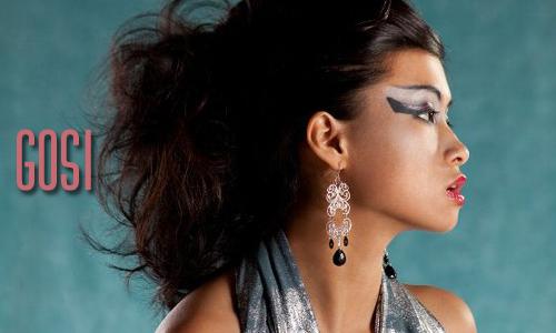 GOSI Model: Yi Liu