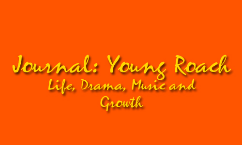 "Journal: Jordan ""Young Roach"" York – Pittsburgh, PA"