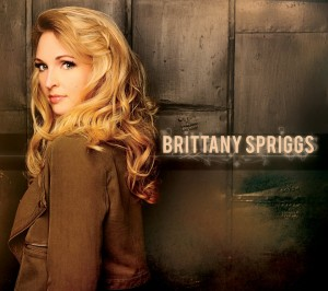 Brit Album art