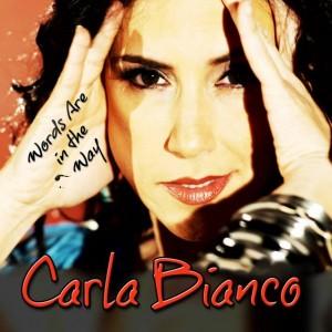 Carla Bianco Cover single