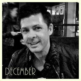 December Chuck Conser