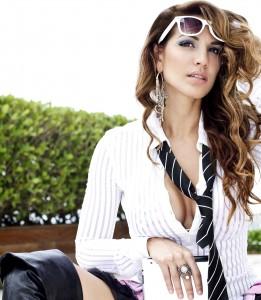 Ana Ochoa Photo LA Fashion Celebrity Headshot Photographer