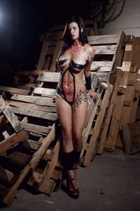 Deanna Terece Photo 2