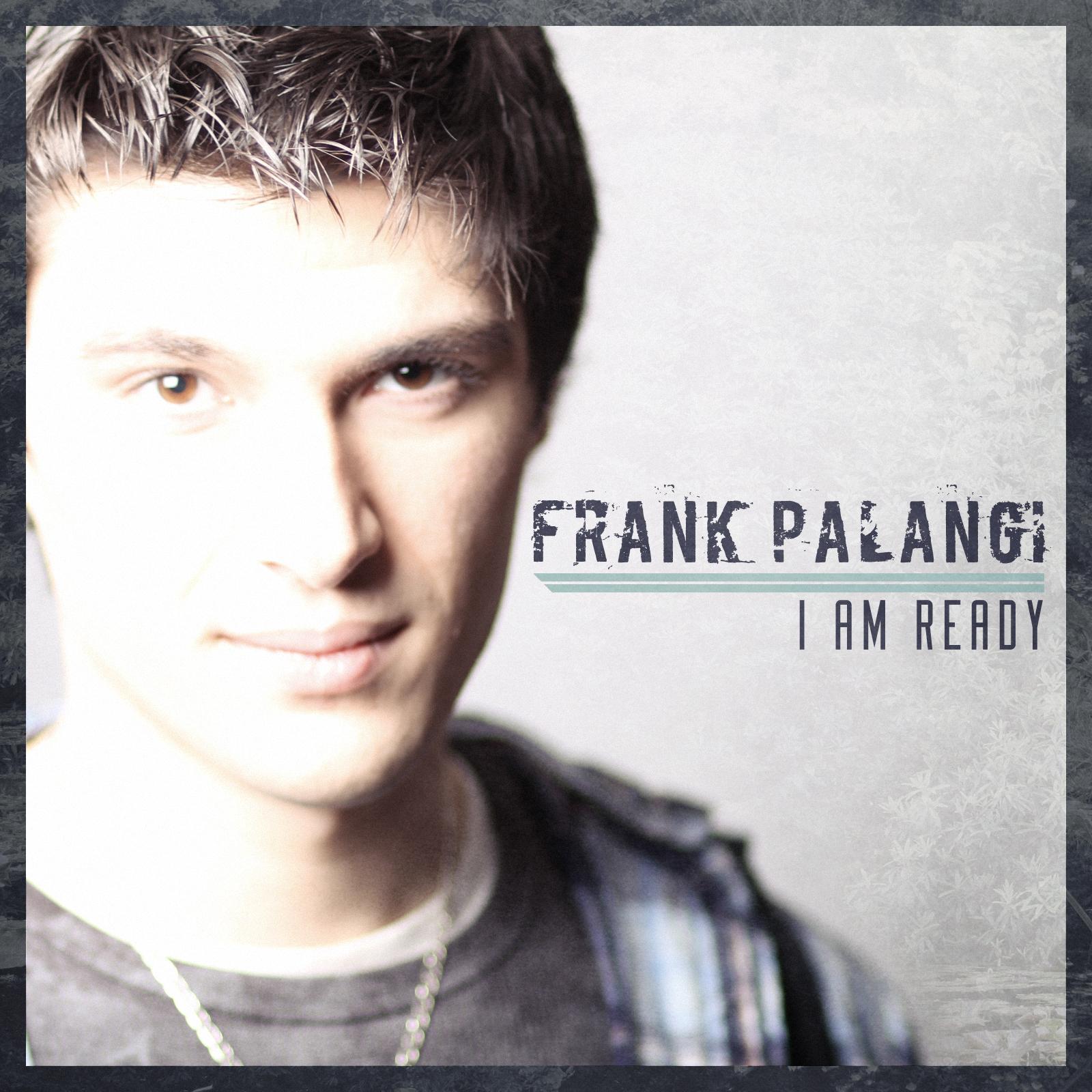 """Frank Palangi """"I Am Ready"""" iMoveiLive Online Music Magazine 1"""