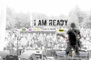 I Am Ready by Frank Palangi