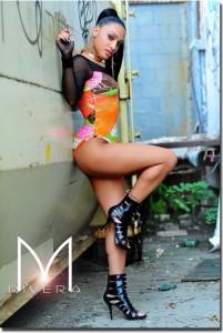 Evy iMoveiLive Online Music Magazine