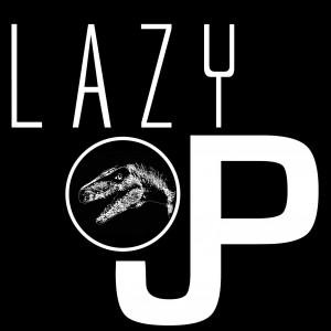 Lazy JP Logo