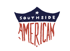 Southside American logo
