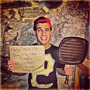 Jordan York Frying Pan