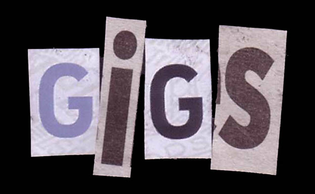 Music Advice: High-Profile Gigs (How To Maximize Their Income Potential)