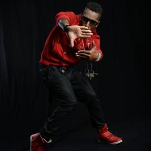 Ambition Red jacket iMoveiLive