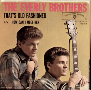 Everly Brothers problems