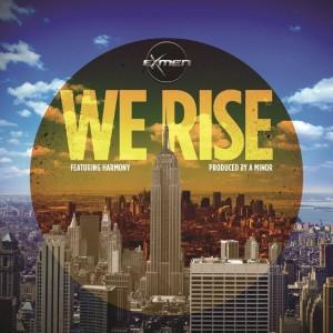 We Rise ExMen