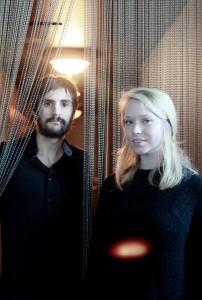Daniel and Sarah 1
