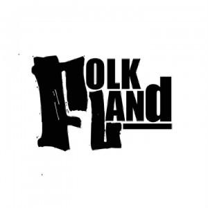 FOLKLAND LOGO