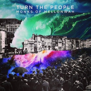 Turn the people cover