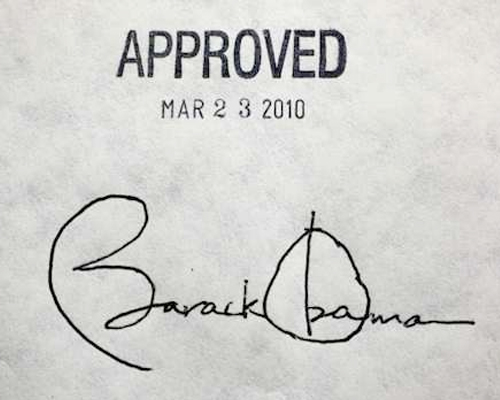 News: Obamacare Tops 6 million Signups – Political News