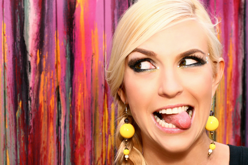 """Music Advice: How I """"Made It"""" in the Music Industry: My Top 10 Tips by Kellee Maize"""