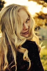 Kylie ODetta Smile