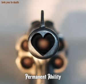 Permanent Ability Album Cover