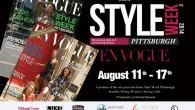 Pittsburgh Style Week