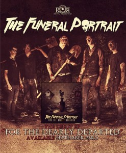 For the Dearly Beloved by The Funeral Portrait
