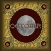 October-October Moon CD Cover