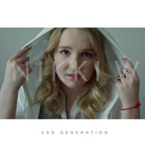 NikkiW_SadGeneration_Cover