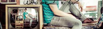 KRIS SCOTT - FRONT COVER