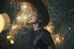 Singer Songwriter Ashlinn Gray 5 - Credit Natalie Field  (Field Photography)