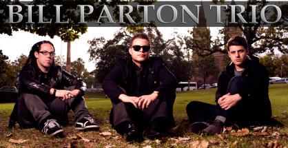 bill parton trio - top banner