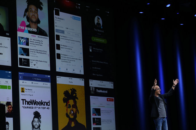 Music News: Why Apple Music Could Leave Record Labels 'Completely Screwed'