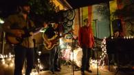 Band Playing Music