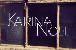 Karina Noel logo