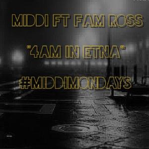 Middi Monday
