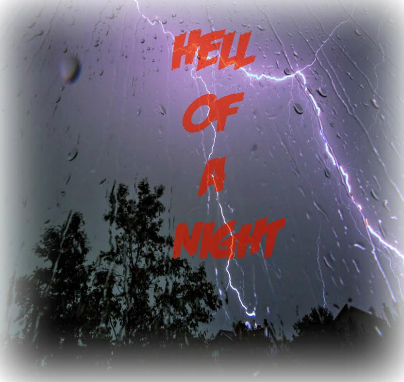 Music: Hell Of A Night by Devante