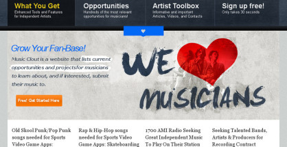 musicclout.com-opportunities-consideration