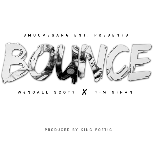 Music:  Bounce (Producer: King Poetic) by Wendall Scott & Tim Nihan