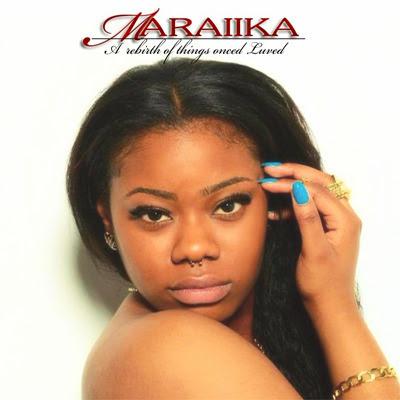 Music: Special by Maraiika