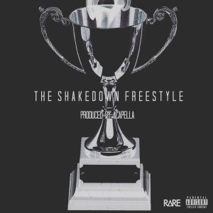 The Shakedown Freestyel JKJ