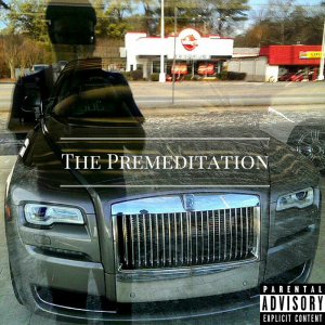 The Premeditation (Freestyle tape) Cover