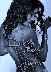 Zaena Morisho - Diva (Remix) (Clean Version)