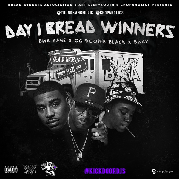 Bread Winners